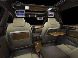 Buick Enclave Interior Yep If Only I Were Rich