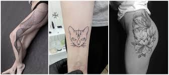 10 самых популярных стилей татуировок и где их набить в баку Urban