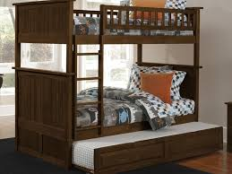 bunk beds with trundle and desk bunk bed desk trundle