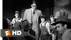 to kill a mockingbird movie clip the children save to kill a mockingbird 3 10 movie clip the children save atticus 1962 hd