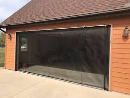 image is loading zip roll brand roll up garage door screen