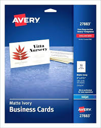 Avery Templates Business Cards 8371 Blank Avery Template 8371 Business Cards Resume New Hi Res Wallpaper
