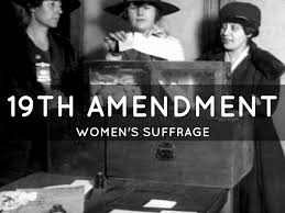 th amendment essay amendment essay the nineteenth amendment remains a milestone from which women could begin to do this