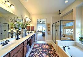 extra long bath rug runner long bathroom rugs cool ideas extra large bath rugs home decoration
