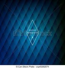 blue background designs abstract rhombic blue background for your designs elegant geometric