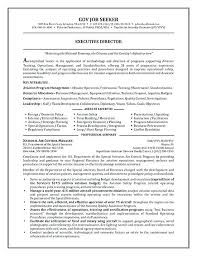 Government Resume Example Creative New Federal Resume Template ...