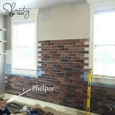 brick tiles for interior walls brick wall progress brick tiles for interior walls philippines