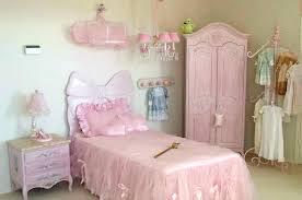 princess bedroom decor atmosphere ideas