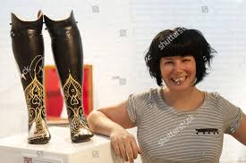 Priscilla Sutton founder curator Spare Parts 2012 Editorial Stock Photo -  Stock Image | Shutterstock