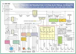 cold storage electrical wiring cold image wiring cold storage climate chamber unit repair and on cold storage electrical wiring