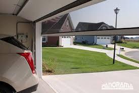 retractable garage door screensGarage Wonderful garage screen door ideas Retractable Garage