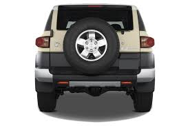 2010 Toyota FJ Cruiser Reviews and Rating | Motor Trend