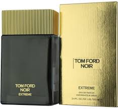 <b>Tom Ford Noir</b> Extreme EdP 100ml in duty-free at airport Domodedovo