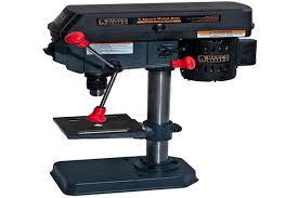 ProjectsSmall Bench Drill Press