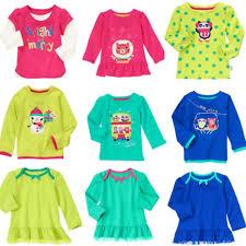 Gymboree Color Happy 6 12 18 24 2t 3t 4t Shirt Tops Snowman