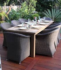 6 Tips To Care For Patio Wicker Furniture