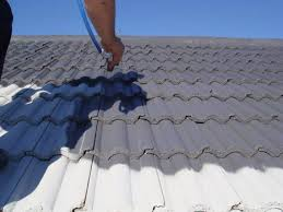 acrylic roof tile paint