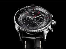 Boutique Breitling B03 1 Navitimer Edition 45 The News Rattrapante
