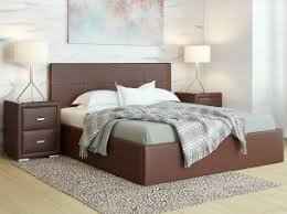 <b>Кровать Кровать</b> Alba с <b>пм</b> Орматек на «Мебель онлайн ...