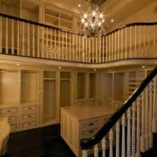 walk in closet for girls. Two Story Walk In Closet A Girls Dream For