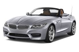 BMW Convertible bmw transmission types : 2014 BMW Z4 Reviews and Rating | Motor Trend