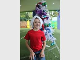All I want for Christmas... - Northcliff Melville Times