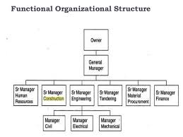 Basic Organization Chart Fascinating Basic Organization Chart Inspiration Simple Organizational Structure