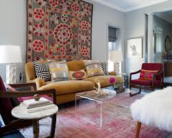 Tapestry Sofa Living Room Furniture Cant Reupholster Your Sofa Right Now Try One Of These