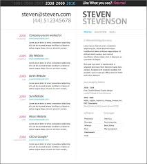 Free Word Document Resume Template Free Download Resumes Templates