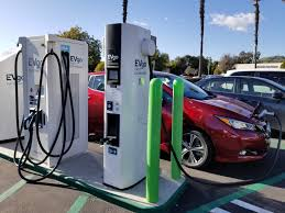California Greenlights Electric Vehicle Charging Program For 38,000 New Charging Stations | CleanTechnica