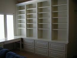 custom home office cabinets. Wonderful Home White Desk And Filing Cabinet For Home Office Throughout Custom Home Office Cabinets