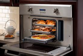 Professional Ovens For Home On The Ground In Las Vegas The Hottest Trends From The 2016