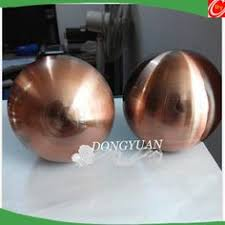 Stainless Steel Decorative Balls mirror polished stainless steel balls with chrome plated 12