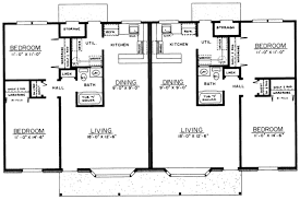 ranch style house plan 2 beds 1 00 baths 1800 sq ft 303 172 square foot