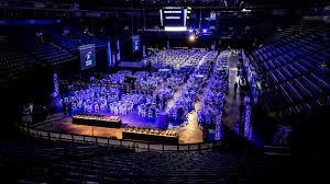 Catered Events Santander Arena Performing Arts Center