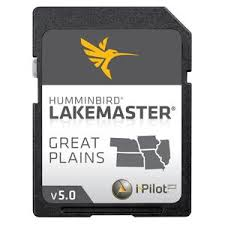 Lakemaster Charts Lakemaster Chart Great Plains Ia Il Ks Mo Ne F Humminbird Only