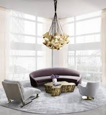 decorating ideas to improve your living room chandelier decor design koket vamp sofa gia modern chandeliers