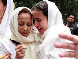 Jiah Khan's mother says unrequited love killed her - Movies News