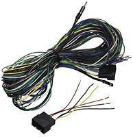 scosche vw03b wiring harness scosche radio wiring harness for 1998 up ford taurus mecury sable power