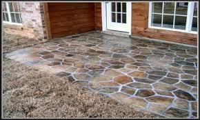 Flooring Design Outdoor Outdoor Brick Flooring Patio Flooring Ideas Concrete Ldi