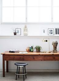 stylish office. desk set stylish office