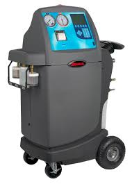 cool tech a c recover recycle recharge machine robinair 34988 7506 jpg