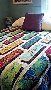 891 best Cool quilts images on Pinterest | Blue, Crafts and Flower & Free shadow box Quilt Pattern. Free quilt patterns – video tutorial for  shadow box quilt Adamdwight.com