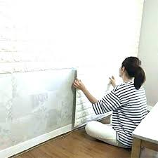 kitchen wall covering ideas commercial s uk