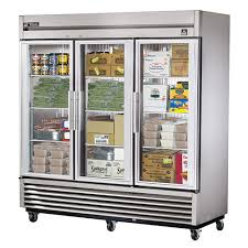 true ts 72fg 78 reach in freezer 3