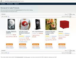 products page magento landing pages create great landing pages in magento