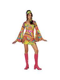 Détails Sur Retro Go Go Girl 60s 70s Déguisements Femme Costume Disco Psychédélique Uk 6 28 Afficher Le Titre Dorigine
