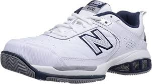 How it helps their play and how it makes them a better player. Amazon Com New Balance Men S 806 V1 Tennis Shoe Fashion Sneakers