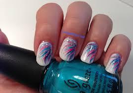 Nail Designs With Stripers Easy Striper Nail Art Mani Easy Chevron Nails No Stripers