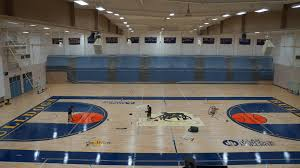 basketball gym floor designs beste awesome inspiration